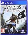 Assassins Creed  Black Flag PS4 Disc Only - smartspot.ie