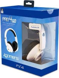 Pro4 60 4Gamers PS4 Headset - smartspot.ie