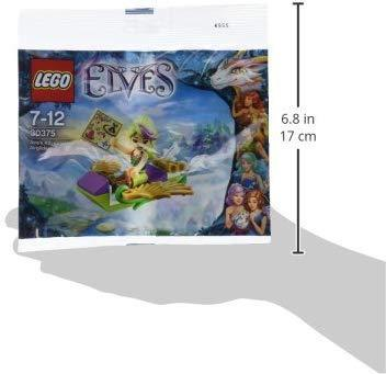 Lego 30375 Elves Sira's Adventurous Airglider New and in Original Packaging Very Rare - smartspot.ie