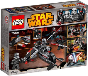LEGO 75079 Star Wars Shadow Troopers Set - smartspot.ie