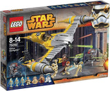 LEGO 75092 Star Wars Naboo Starfighter - smartspot.ie