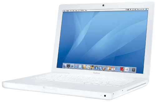 Macbook White 13.3