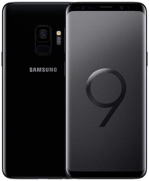 Samsung Galaxy S9 SM-G960F 64GB UNLOCKED - smartspot.ie