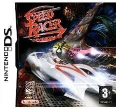 Speed Racer Nintendo DS No Box Game Only - smartspot.ie