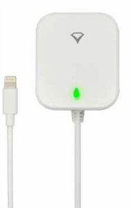 Lightning cable 1.2M MFI With Mains Charger 2.4A - smartspot.ie