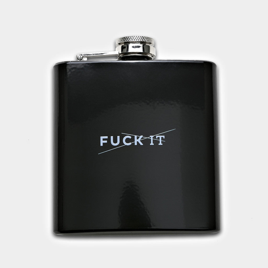 Fuck It Flask
