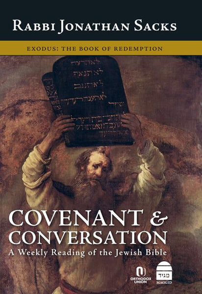 Covenant & Conversation: Exodus