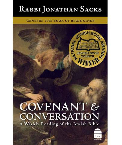 Covenant & Conversation: Genesis