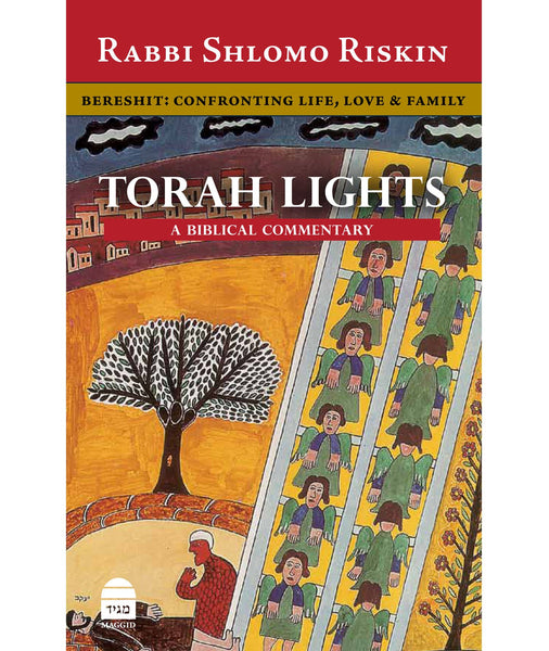 Torah Lights: Bereshit