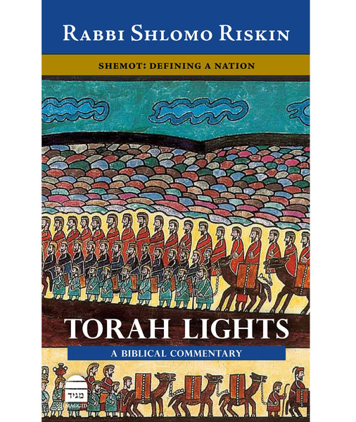 Torah Lights: Shemot