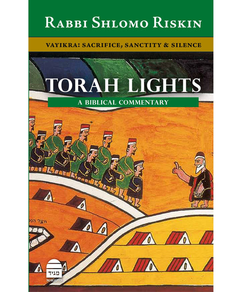 Torah Lights: Vayikra
