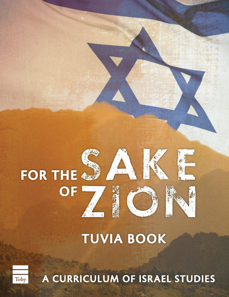 For the Sake of Zion