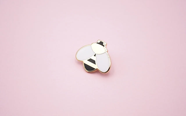 Bee Mini Pin