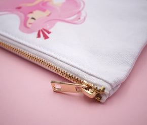 With Love Zip Pouch