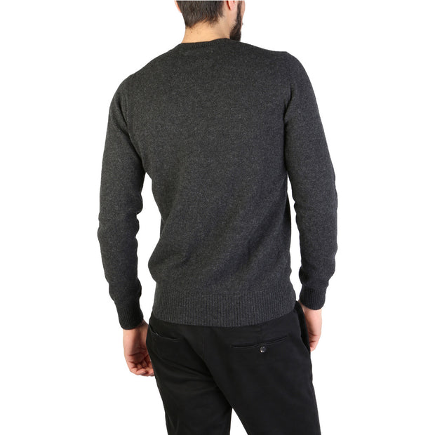 Emporio Armani - grey sweater - B&B Luxury