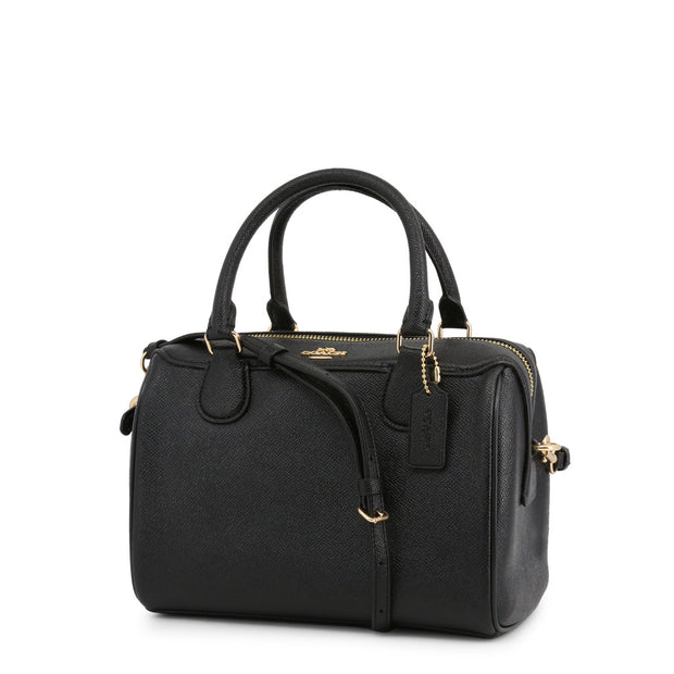 Coach - Bennett Satchel Bag - B&B Luxury