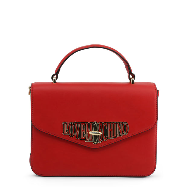 Love Moschino - classic luxury handbag - B&B Luxury