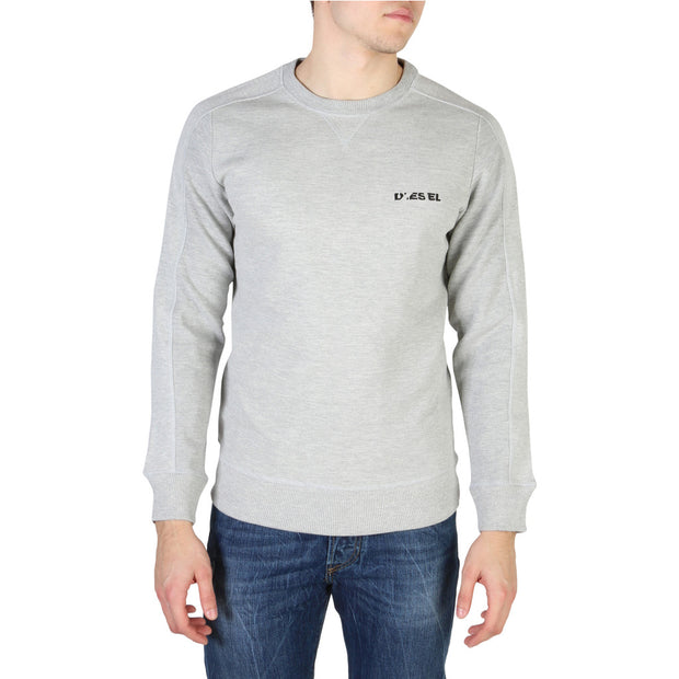 Diesel - Men Sweatshirt - B&B Luxury