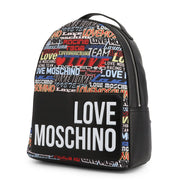Love Moschino - Retro backpack - B&B Luxury