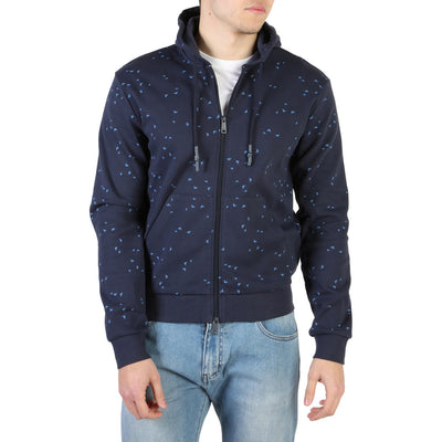 Armani Jeans - Men Sweater - B&B Luxury