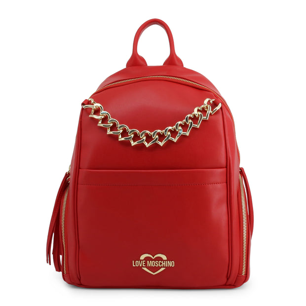 Love Moschino - Love Chain Bag - B&B Luxury