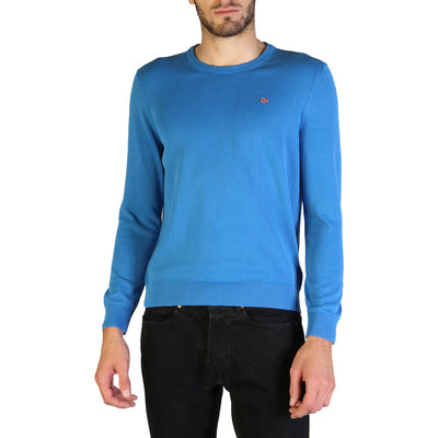 Napapijri - Men sweatshirt - B&B Luxury