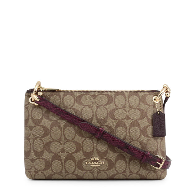 Coach - Clutch Bag - B&B Luxury