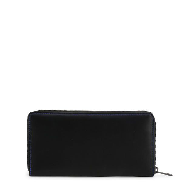 Emporio Armani - Zipper wallet - B&B Luxury