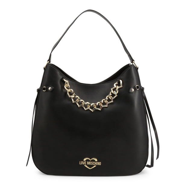 Love Moschino - Love Chain handbag - B&B Luxury