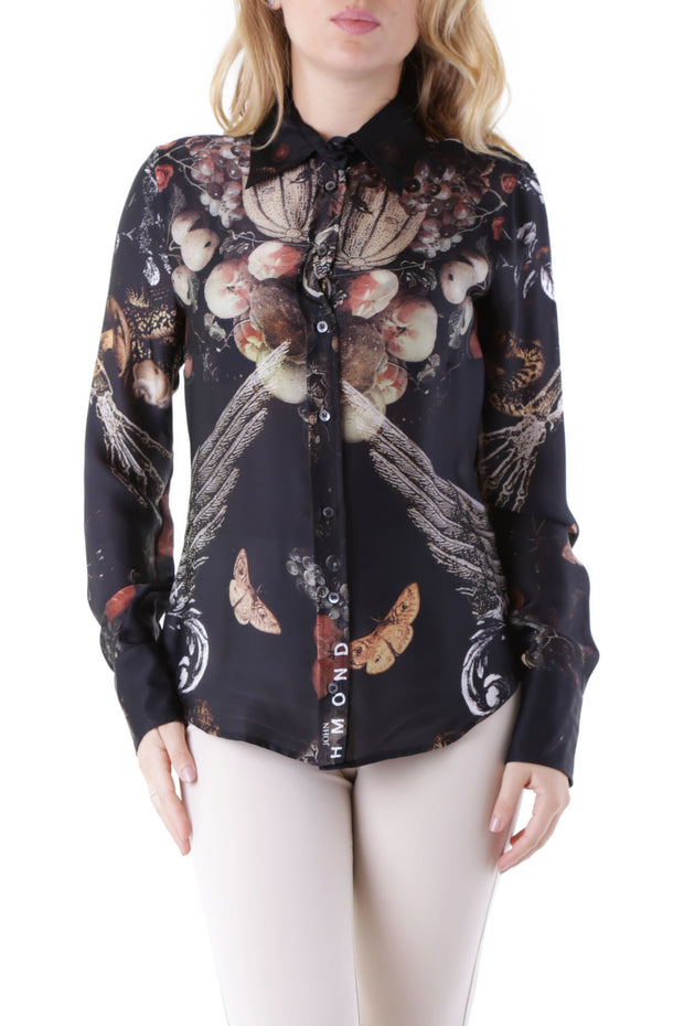 John Richmond - women shirt - B&B Luxury