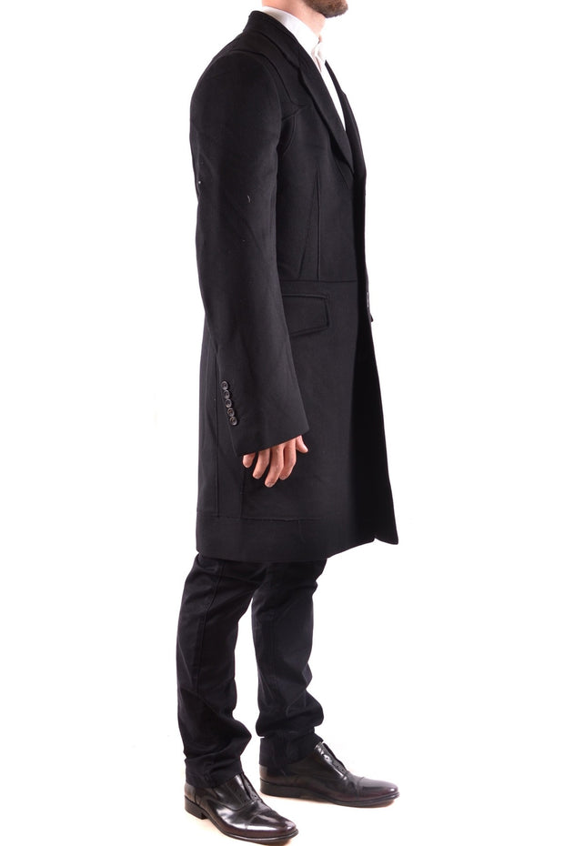 John Galliano - men coat - B&B Luxury
