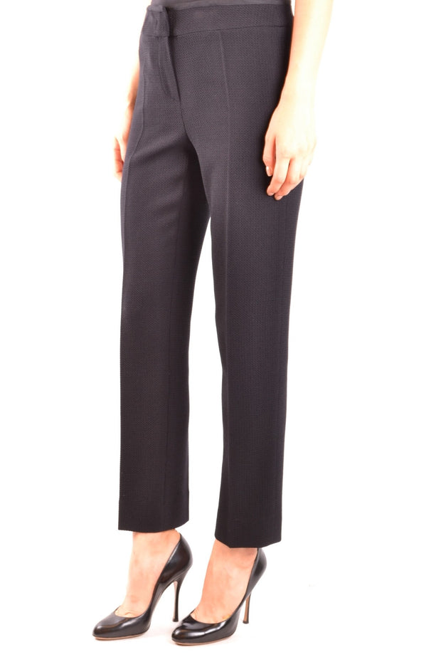 Armani Collezioni - Women Trousers - B&B Luxury