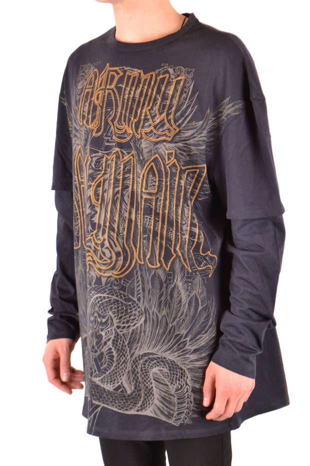 Balmain - Men T-Shirt - B&B Luxury