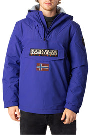 Napapijri - Men Jacket - B&B Luxury