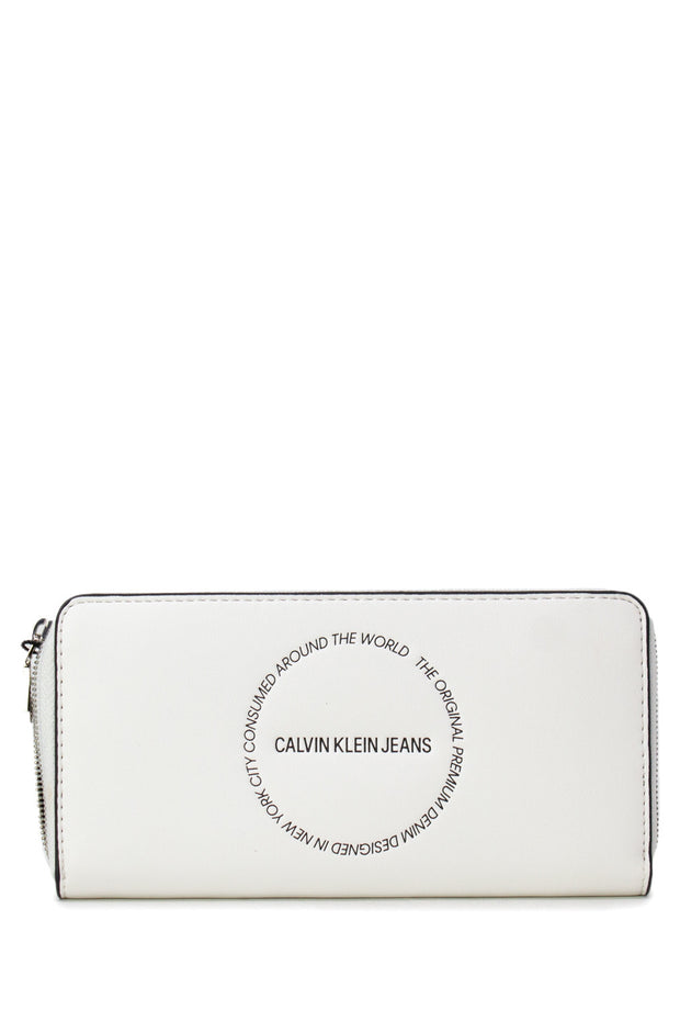 Calvin Klein - Women Wallet - B&B Luxury
