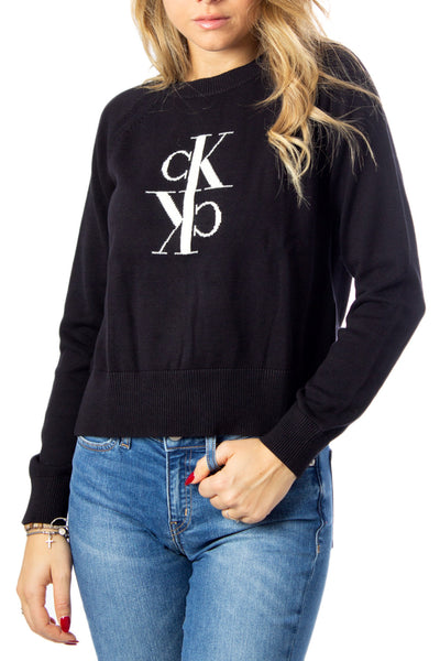 Calvin Klein Jeans - Women Knitwear - B&B Luxury