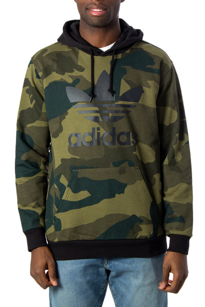 Adidas - Men Sweater - B&B Luxury