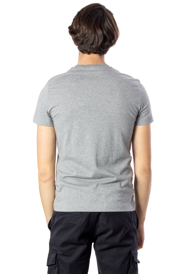 Calvin Klein Jeans - Men T-Shirt - B&B Luxury