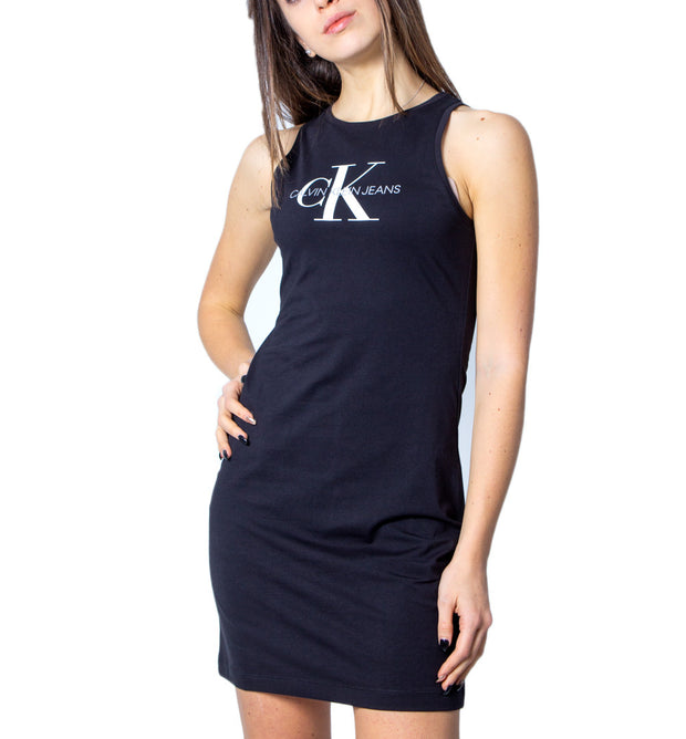 Calvin Klein Jeans - Women Dress - B&B Luxury