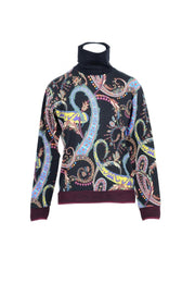 Etro - women sweater - B&B Luxury
