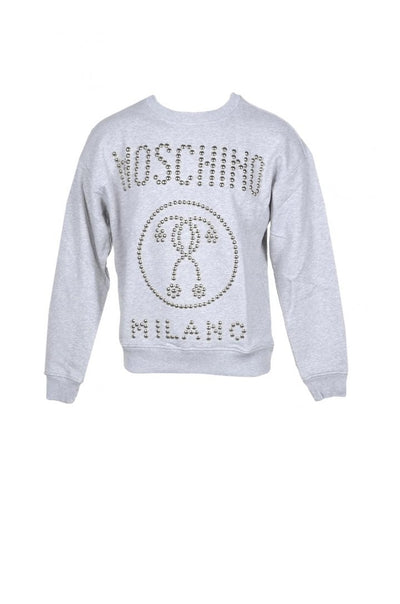 Moschino Couture - Men Sweatshirts - B&B Luxury