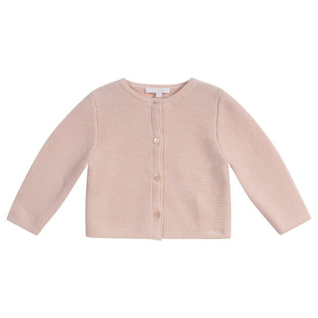 Chloé - Cardigan Girl - B&B Luxury