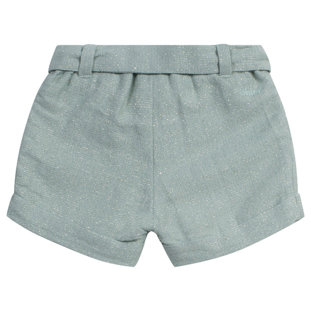 Chloé - Shorts Girl - B&B Luxury