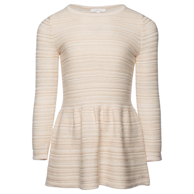 Chloé - Dress Girl - B&B Luxury