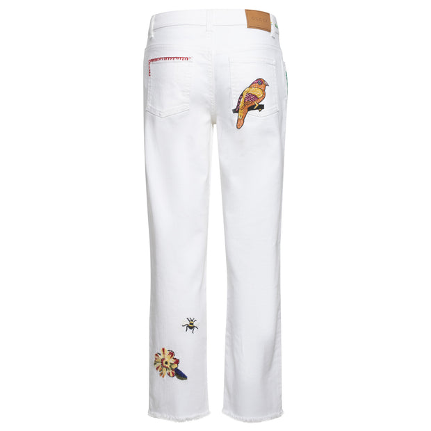 Gucci - Girl Jeans - B&B Luxury
