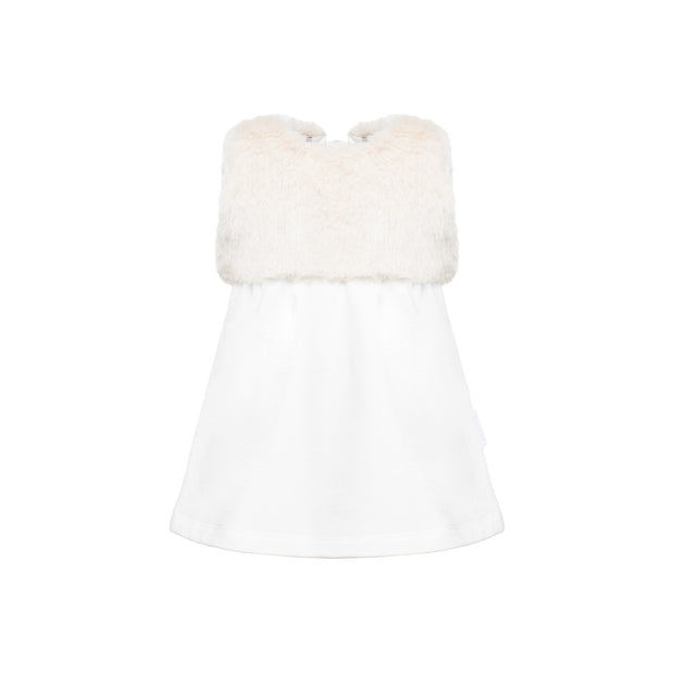 Moncler - Girl Dress - B&B Luxury