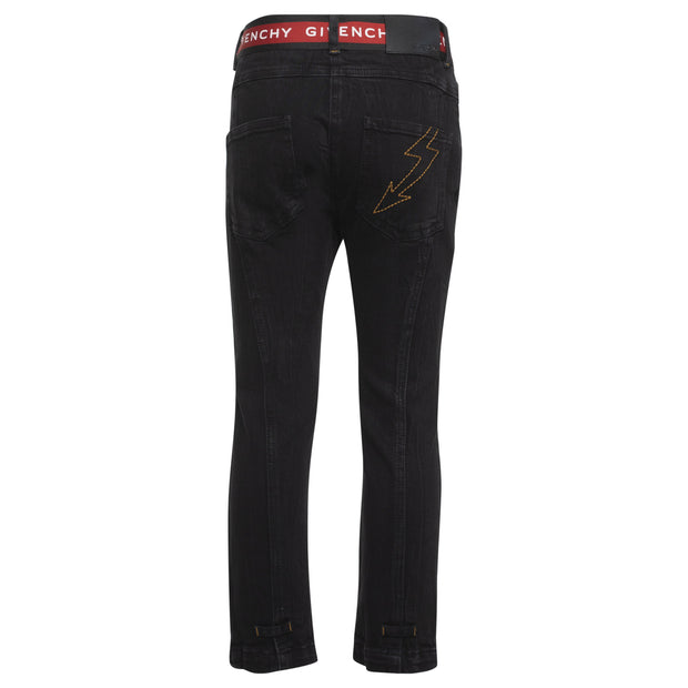 Givenchy - Girl Jeans - B&B Luxury