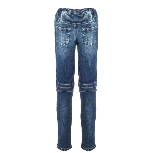 Balmain - Girl Jeans - B&B Luxury