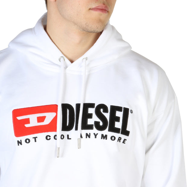 Diesel - Men Sweater - B&B Luxury