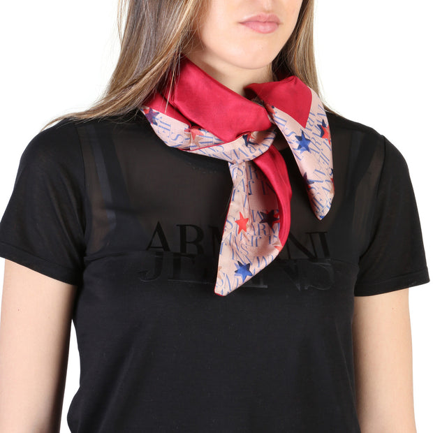 Armani Jeans - Women Scarf - B&B Luxury